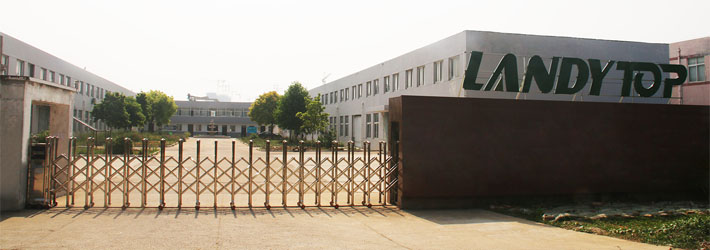 Shanghai Zhilian Precision Machinery Co., Ltd